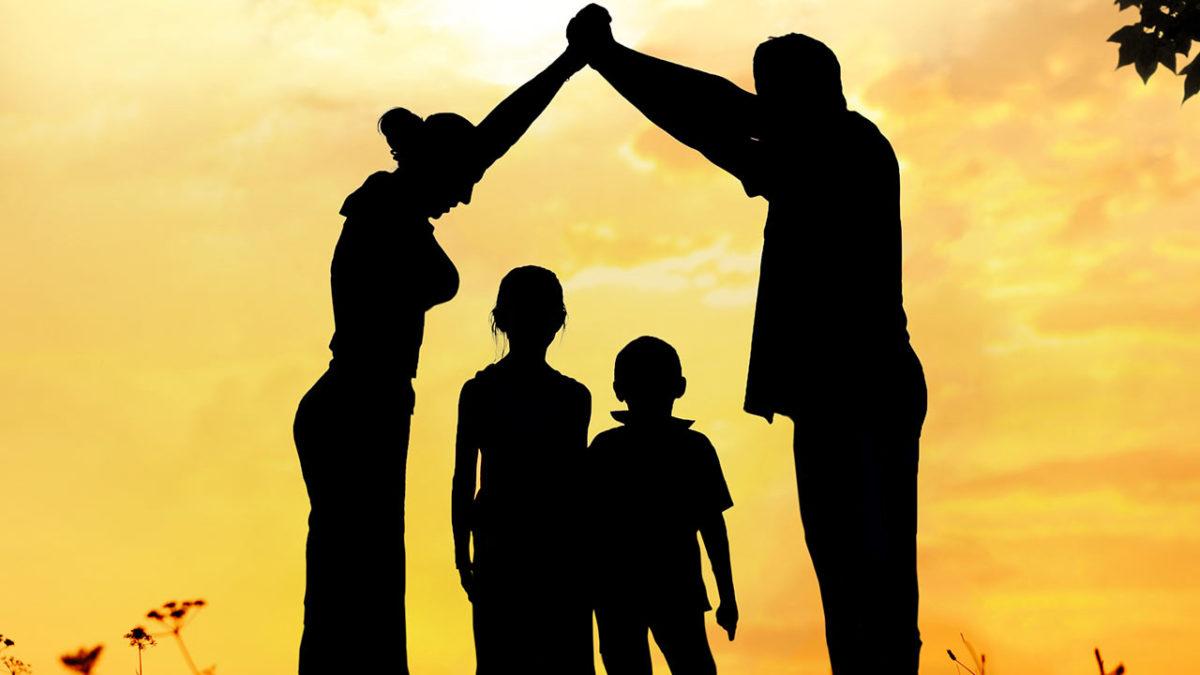 Minha família, minha vocação