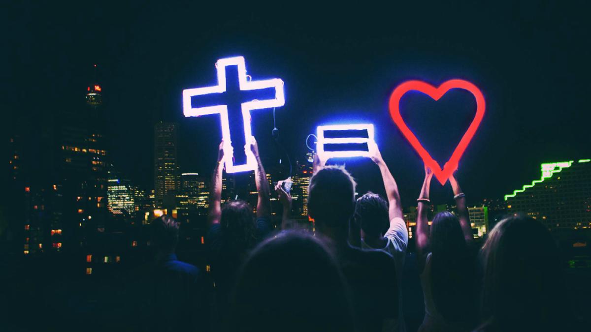 Juventude com e por Deus