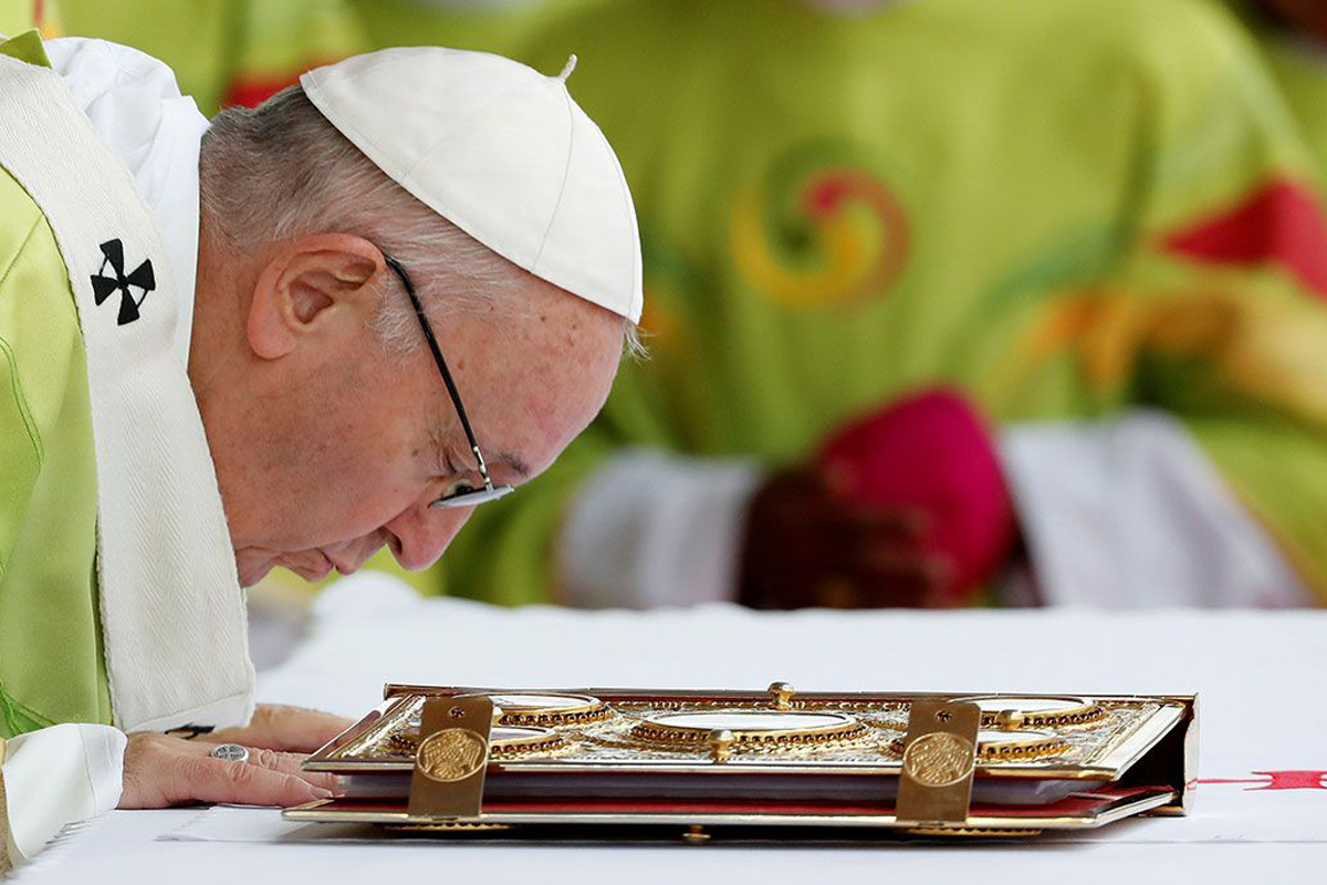 Foto: Stefano Rellandini/Reuters
