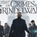 Animais Fantásticos: As frases de Grindelwald e de Dumbledore